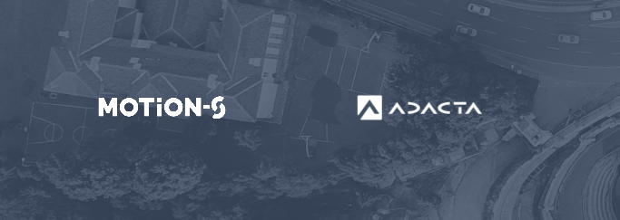 Logos Adacta Motion-S
