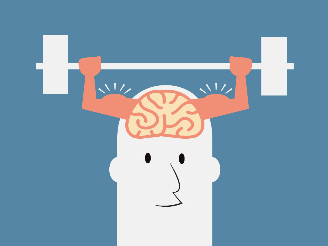 Exercise Helps Your Brain