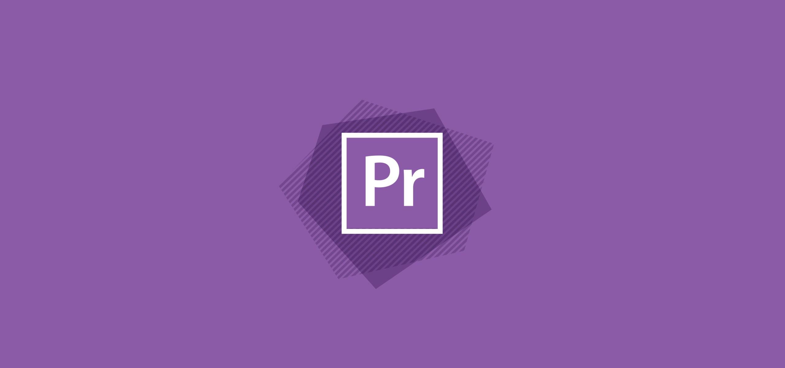 Premiere Pro Track Matte Tutorial | Motion Array