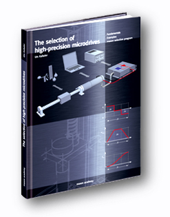 motion control miniature servo motor book