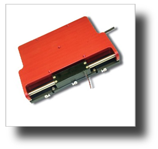 Motion Nanoprecision Linear Shaft Motor