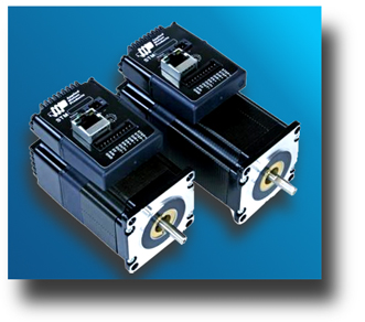 Motion Control Servo2Go Integrated Steppers with Ethernet