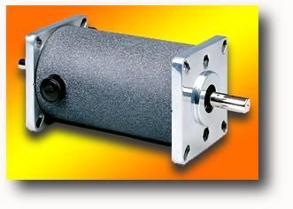 Motion Control Servo Motor from Servo2Go