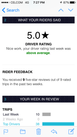 driving-for-uber-in-penang-rider-rating
