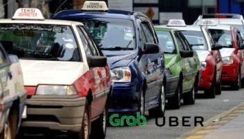 Malaysian Ride-Sharing May be More than Uber and Grab