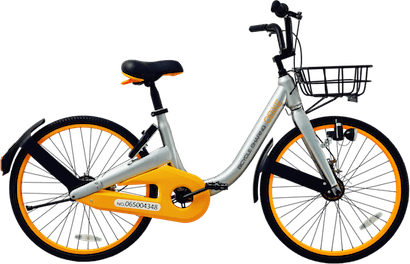 oBike Launches the First On-Demand Dockless Bike Sharing in Malaysia