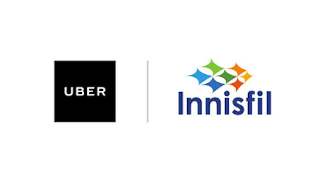 Uber Partners Innisfil Town Council to Offer First Urban Mobility Connectivity In Canada transit last mile ride hailing sharing