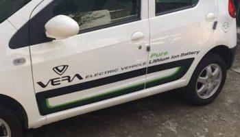 Thailand Electric Vehicle Initiative Sets to Lead ASEAN Region Electric car Vera Automotive