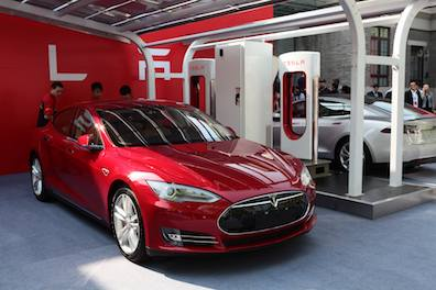 Tesla Quarter Two 2017 Q2 Sales Stalls in Hong Kong after government remove EV electric vehicle tax break incentives reduction exemption