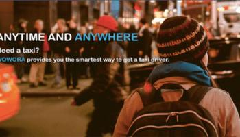 Wowora taxi hailing App Takes On Ride-Hailing Giants Uber Grab in Malaysia's Second-tier Cities Langkawi Sabah Sarawak Kuching Kota Kinabalu