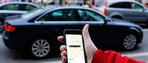 Uber ride-sharing License Woes with Transport for London new urban mobility plan