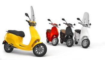 Dutch Electric Scooter Startup Bolt Mobility is on a Full Charge sustainable personal urban mobility