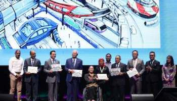 Prime Minister Najib Razak is Transforming Malaysia's sustainable Urban Mobility rail development public transport