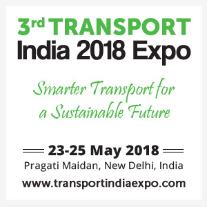 Transport India 2018 electric mobility ride sharing hailing EV mass transit public transport urban mobility