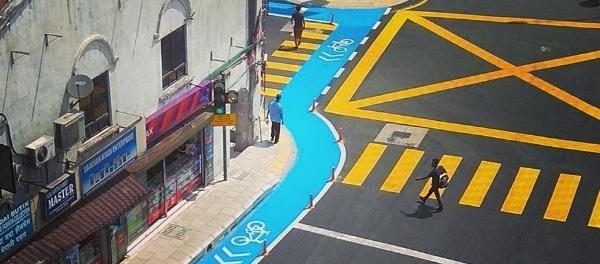 Kuala Lumpur Bicycle Lanes: What's Next?
