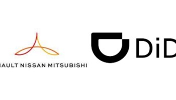 Renault Nissan Mitsubishi and DiDi Signs MOU to Explore Car-sharing in China urban mobility robo taxi on demand