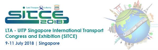 Singapore international transport 2018 summit urban mobility
