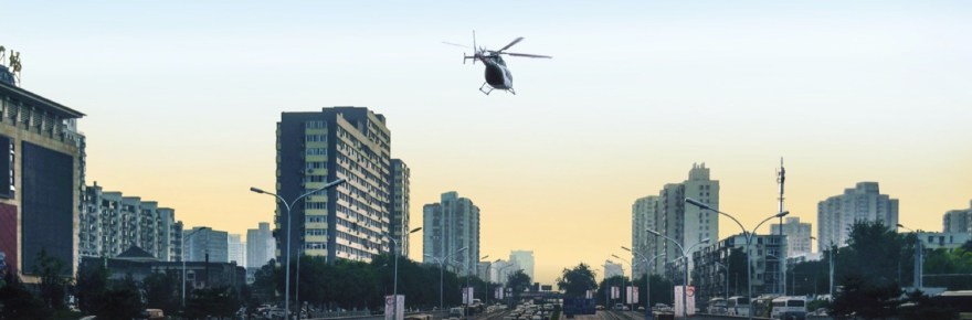 ascent mobility aircraft ride sharing in Southeast Asia Urban air mobility