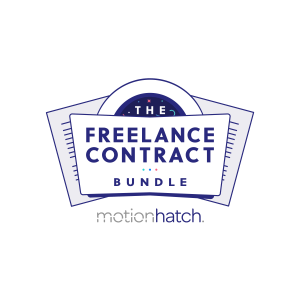 freelance, contract, bundle, motionhatch,