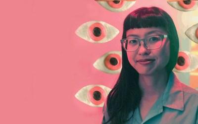 067: Make money with animated gifs w/ Annie Wong AKA Headexplodie