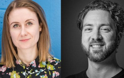 068: How to charge for motion design with Kyle Hamrick and Hayley Akins