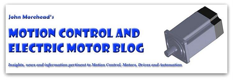 motion control blog