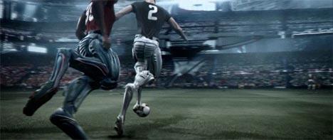 Puma speed Legs