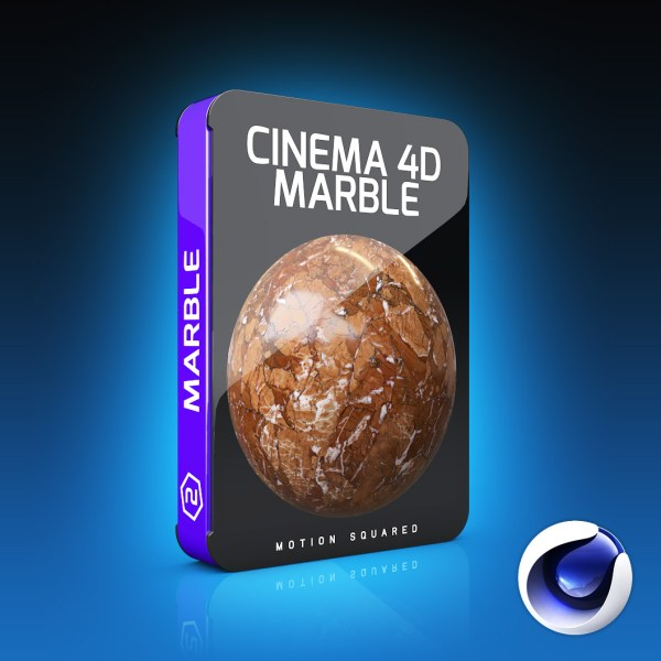 cinema 4d marble materials pack