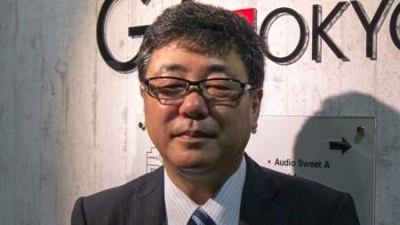 GZ TOKYO 舘 英広 代表取締役