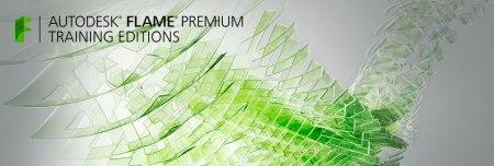 Autodesk Flame 2016トレーニングエディション