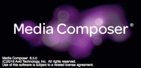 Media Composer v8.5 What's New