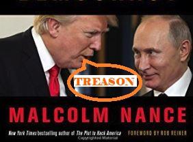 Malcolm Nance New Book