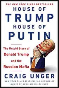 Trump-Putin conspiracy collusion prooven