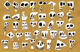 BryanWong_Skull Ideation 2