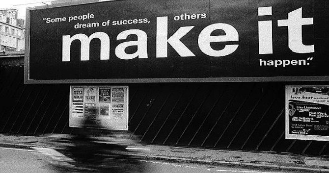 Dream-About-Success-Others-Make-It-Happen