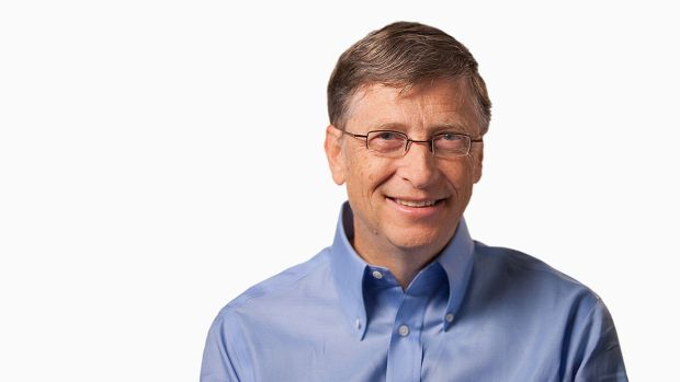 Bill Gates says you need a coach