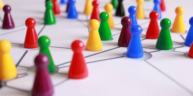 building a network marketing business