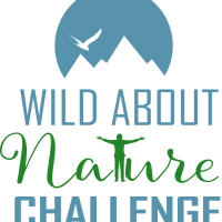 Adventure on Day 1 of the Wild About Nature Challenge!