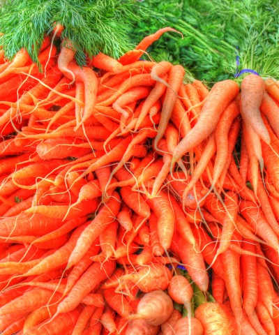 9 Health Benefits of Carrots