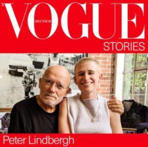 Das letzte Interview von Peter Lindbergh