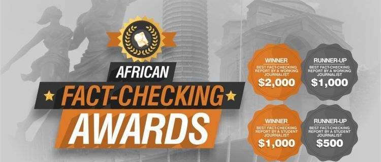 African Fact-checking Awards