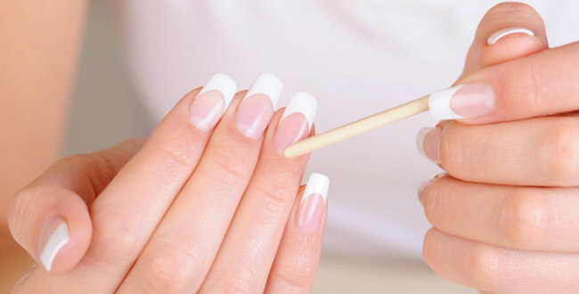 How To Remove Acrylic Nails At Home Only By Filing
