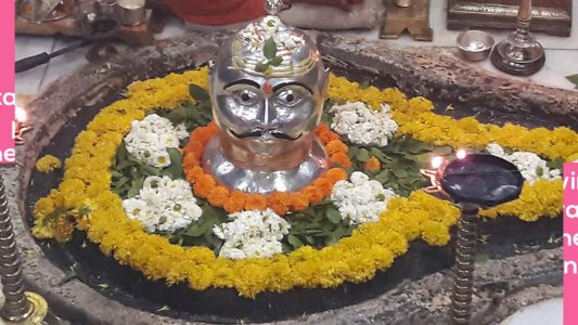 trimbakeshwar jyotirlinga hd images