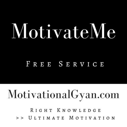 MotivateMe