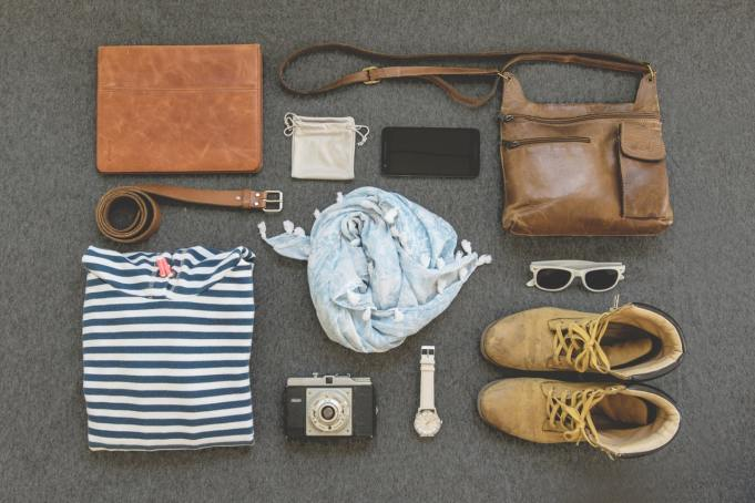Auf Reisen gehen: Diese Kleidungsstücke könntest du mit auf deine nächste Reise nehmen
