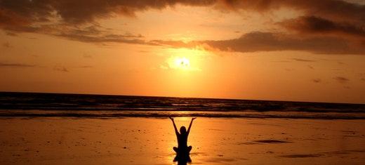 Erfülltes Leben - Umgang mit Stress
