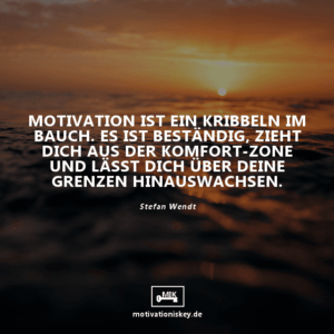 Extrinsische und intrinsische Motivation - Definition intrinsische Motivation