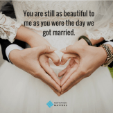 you are still beautiful to me quote