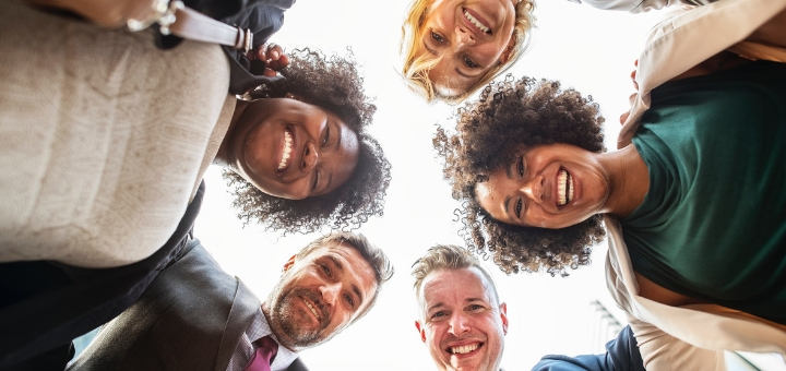 20 Positive Affirmations to Boost Team Motivation