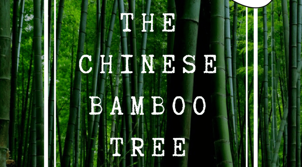 The Chinese Bamboo Tree - Les Brown Motivational Speech